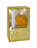 Caseta Amati Natural Spray EDP 100 ml + Deo Spray 75 ml - Evaflor