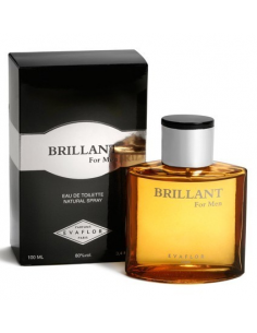 Brillant EDT 100 ml - Evaflor