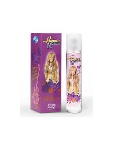 Hannah Montana EDT 50 ml - Corine de Farme