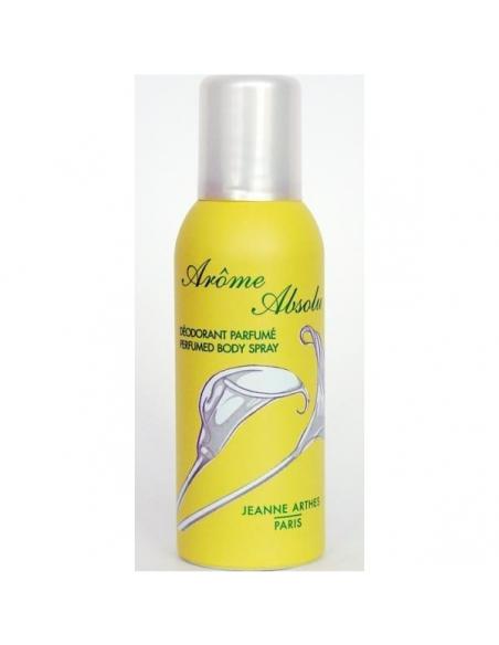 Arome Absolu - Deo Spray 150 ml - Jeanne Arthes