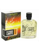 Extreme Limite Energy EDT 100 ml - Jeanne Arthes