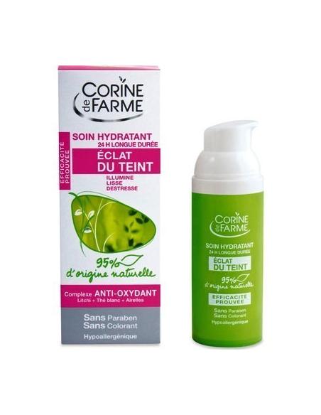 Corine de Farme - Crema cu antioxidanti 50 ml
