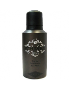 Whisky Black - Deo Spray 150 ml - Evaflor