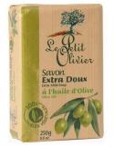 Sapun cu Ulei de Masline 250 g - Le Petit Olivier