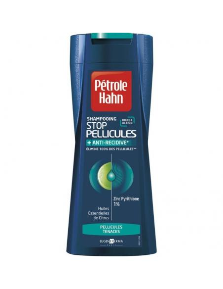 Sampon Antimatreata Intensiv (STOP PELLICULES ANTI-RECIDIVE) 250 ml - Petrole Hahn