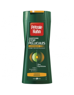 Sampon Antimatreata Par Normal ( ANTI PELLICULAIRE CLASSIQUE) 250 ml - Petrole Hahn