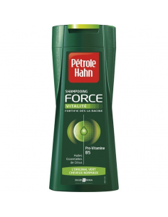 Petrole Hahn - Sampon FORCE - Original Verde - Par Normal250 ml