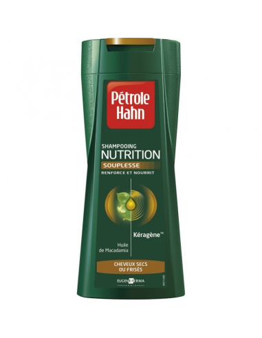 Petrole Hahn - Sampon Nutritiv Par Uscat 250 ml