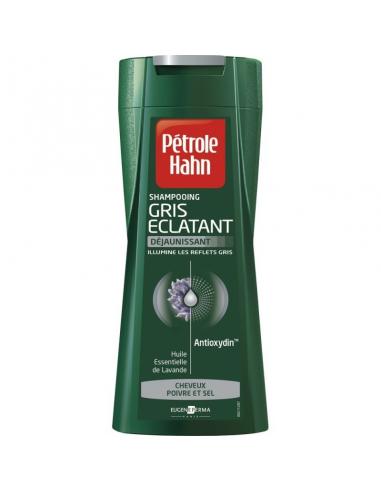 Petrole Hahn - Sampon Gris Eclatant pentru par alb/grizonat 250 ml