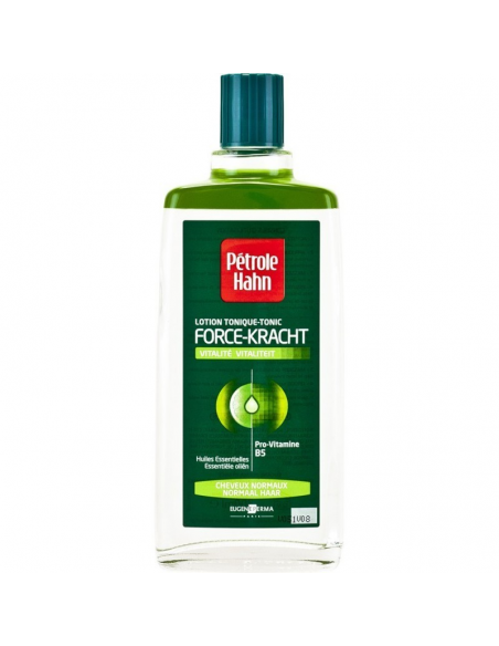 Lotiune Tonica Verde - Par normal 300 ml - Petrole Hahn