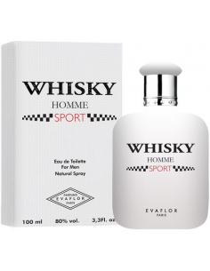 Whisky Sport EDT 100 ml - Evaflor