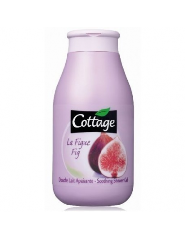 COTTAGE - GEL DE DUS CU EXTRACT DE SMOCHINE 250 ML
