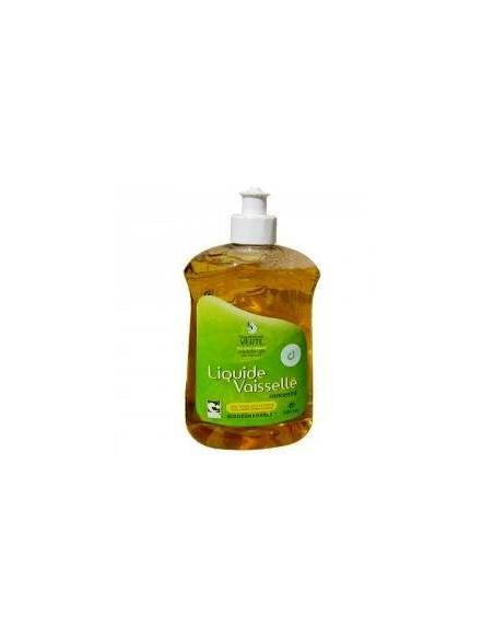 Harmonie Verte - Detergent lichid BIO pentru vase 500 ml