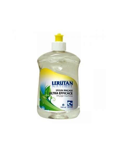Lerutan  - Lichid de clatire masini spalat vase 500 ml