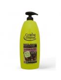 Corine de Farme - Sampon reparator cu extract de unt sea 750 ml