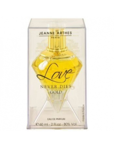 Love Never Dies Gold EDP 60 ml - Jeanne Arthes