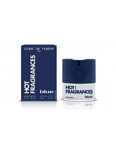 Ulric de Varens - Hot Fragrances Blue 40 ml