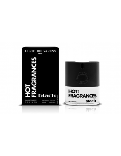 Ulric de Varens - Hot Fragrances Black 40 ml