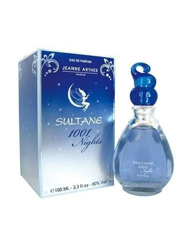 Sultane 1001 Nights EDP 100 ml - Jeanne Arthes