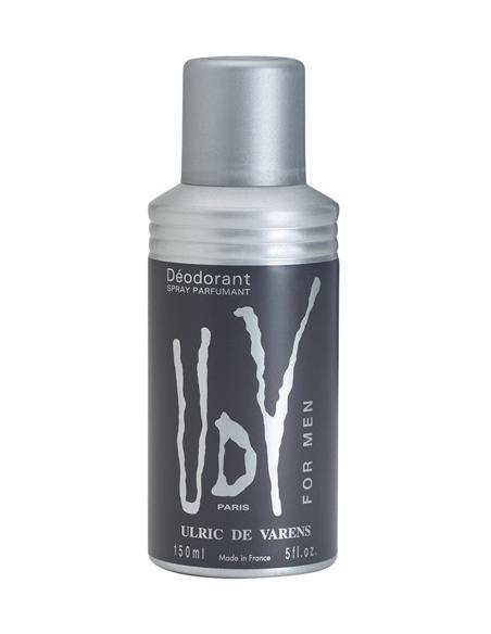 For Men - Deo Spray 150 ml - Ulric de Varens