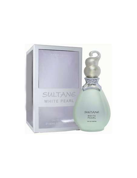 Sultane White Pearl EDP 100 ml - Jeanne Arthes