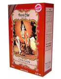 "Henne Color - Color praf hena CHATAIN ""SATEN"" 100 g"