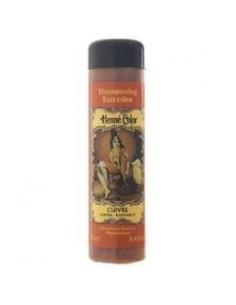 "Henne Color - Sampon de intretinere cu hena CUIVRE ""ARAMIU"" 250 ml"