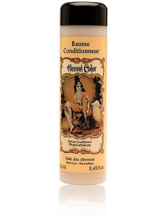 Henne Color - Balsam Nutritiv cu hena 250 ml