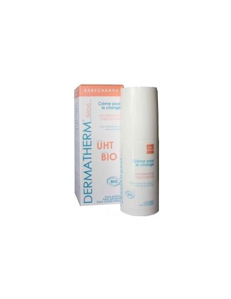 Dermatherm - BABYCHANGE Crema pentru iritatii scutec 50 ml