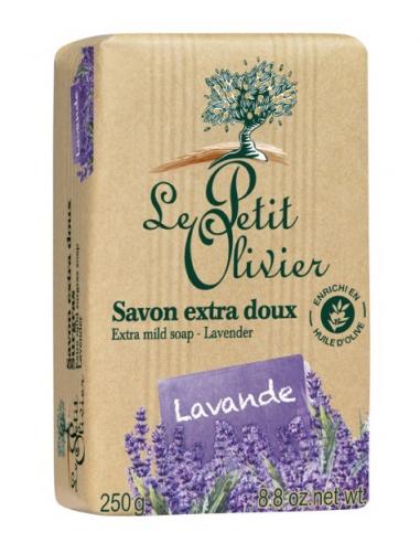 Le Petit Olivier - Sapun cu Levanda 250 g