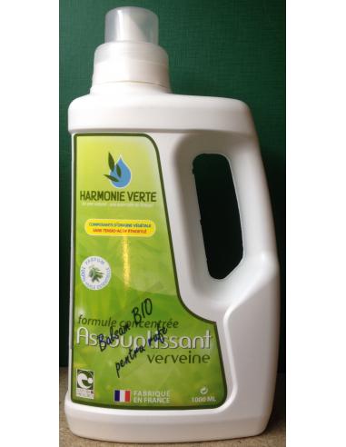 Harmonie Verte - Balsam rufe Bio cu Verbina 1000 ml