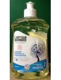 Artisan Savonnier - Detergent lichid ECOLOGIC pentru vase 500 ml