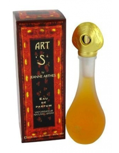 Art 'S EDP 100 ml - Jeanne Arthes