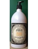 La Manufacture en Provance - Sapun lichid de Marsilia cu Ulei de Migdale BIO 500 ml