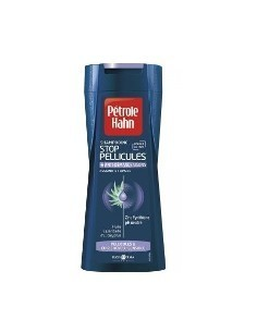 Sampon Antimatreata Calmant / Anti-mancarime a pielii capilare (STOP PELLICULES ANTI-DEMANGEAISIONS) 250 ml - Petrole Hahn