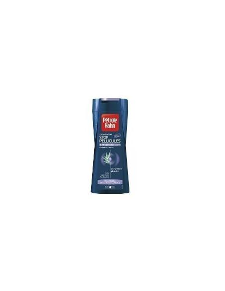 Sampon Calmant si Antimatreata - Pentru piele capilara sensibila (STOP PELLICULES ANTI-DEMANGEAISIONS) 250 ml - Petrole Hahn