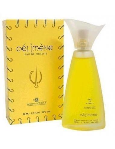Celimene EDT 50 ml - Jeanne D'Urfe