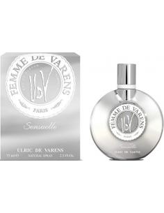 Femme de Varens Sensuelle EDP 50 ml - Ulric de Varens