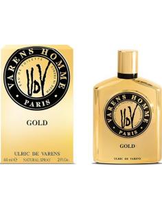 Varens Homme Gold 60 ml - Ulric de Varens