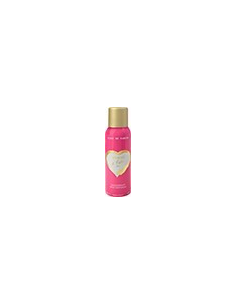 DEO SPRAY JE T'AIME 150 ML - ULRIC DE VARENS