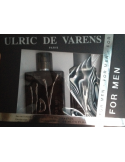 Caseta For Men (EDT 100 ML + DEO SPRAY PARFUM 150 ML) - Ulric de Varens