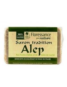 Sapun solid Alep 100 g - Lea Nature Floressance pou nature