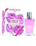 Rose de Grasse 30 ml - Jeanne Arthes