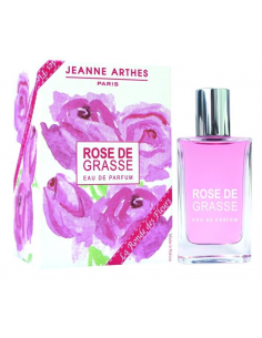 Rose de Grasse 30 ml - Jeanne Arthes