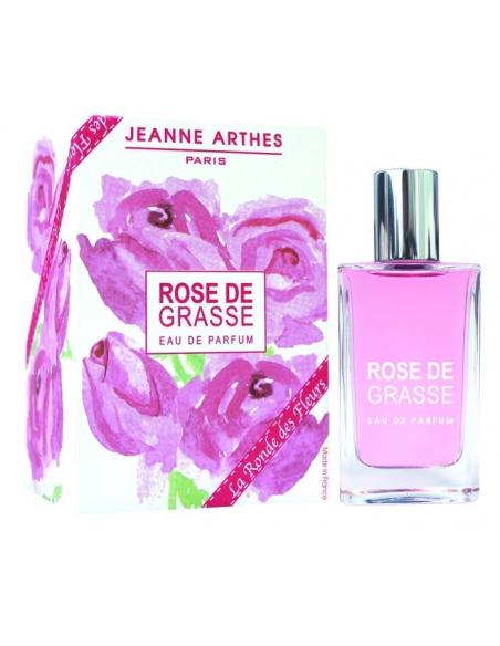 La Ronde des Fleurs - Rose de Garasse EDP 30 ml - Jeanne Arthes