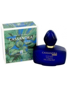 Cassandra Blue EDT 100 ml - Jeanne Arthes