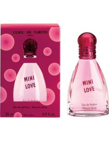 Mini Love Edp 25 Ml Ulric De Varens