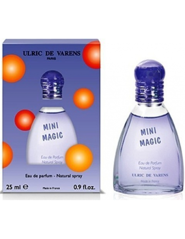 Mini Magic EDP 25 ml - Ulric de Varens