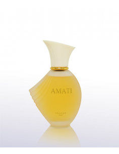 Amati Natural Spray EDP 100 ml - Evaflor