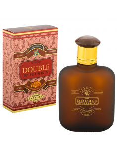 Double Whisky EDT 100 ml - Evaflor